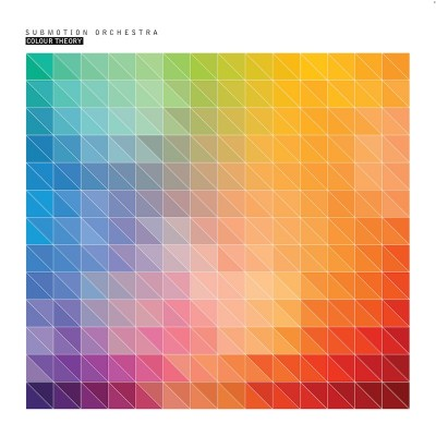 "Submotion Orchestra - ""Colour Theory"""